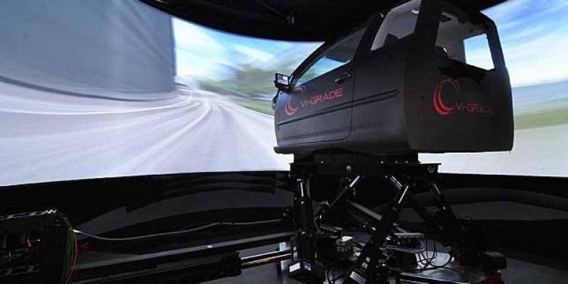 Goodyear Second Dynamic Simulator, Pengembangan Ban ke Level Baru