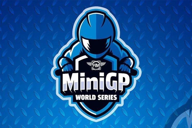 FIM MiniGP World Series, Balap Untuk Anak