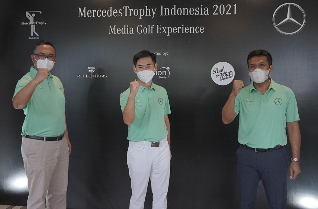 MercedesTrophy Indonesia 2021, Memasuki Edisi ke-25