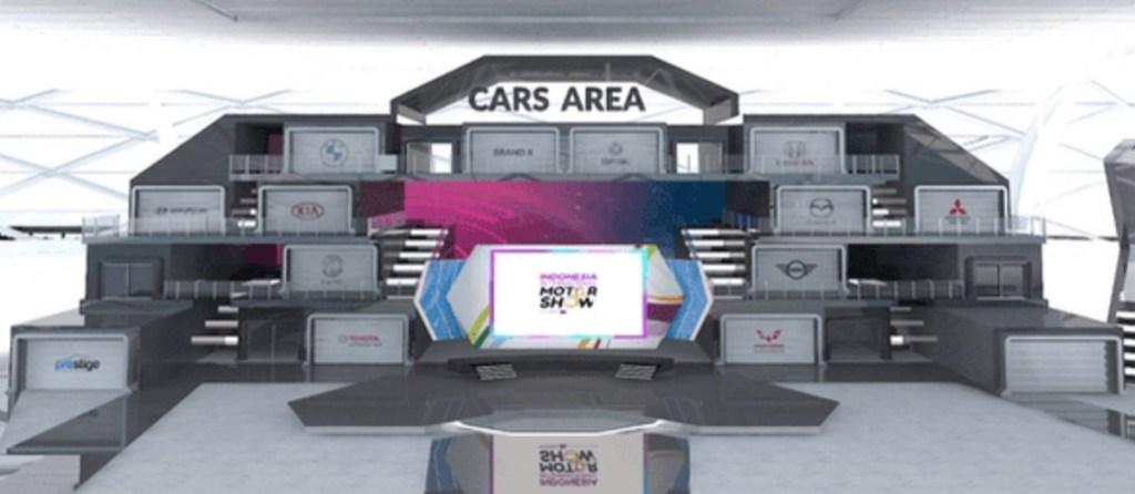 IIMS Virtual 2021 Berakhir, Total Transaksi Capai Rp 14 Miliar
