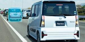 Fitur A.S.A. ,Teknologi Keamanan Terbaru dari Daihatsu