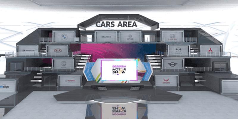 IIMS Virtual 2021 X Shopee Resmi Dibuka