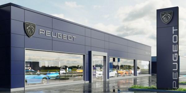 Logo Baru, Peugeot Janjikan Layanan Terbaik Untuk Konsumen