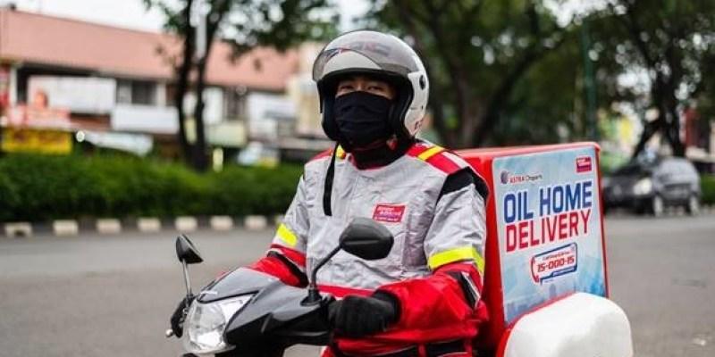 Rawat Mobil Dikala Pandemi dengan Promo Spesial dari Shop&Drive