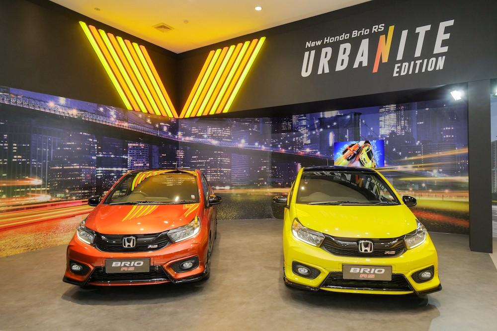Penjualan Honda Meningkat Berkat Penyegaran Produk Dan Relaksasi PPnBM
