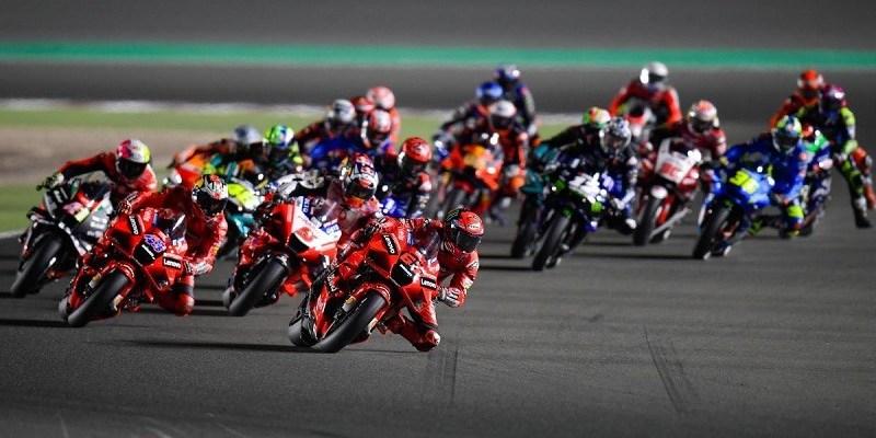 Fabio Quartarao Kuasai Podium Pertama MotoGP Doha 2021