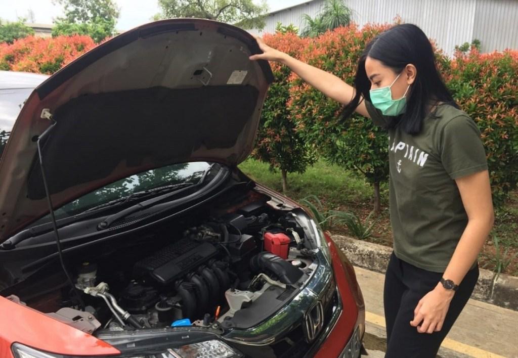 Komponen Mobil Yang Dapat Dicek Secara Mandiri