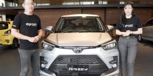 Ingin Miliki All New Toyota Raize, Cukup Siapkan Dana Rp 5 Juta