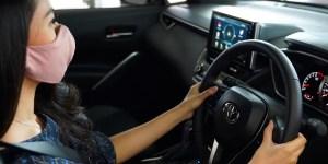 Tips Sehat Merawat Kabin Mobil Selama Libur