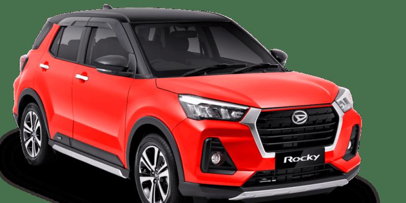 Bedah Fitur ASA dan D-CVT Daihatsu Rocky