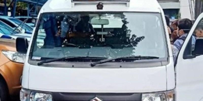 Suzuki Indonesia Hadirkan Program Angkutan Kota AC Di Jakarta