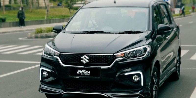 Jelang Lebaran, Beli Mobil Suzuki Bisa Dapat Sepeda Motor