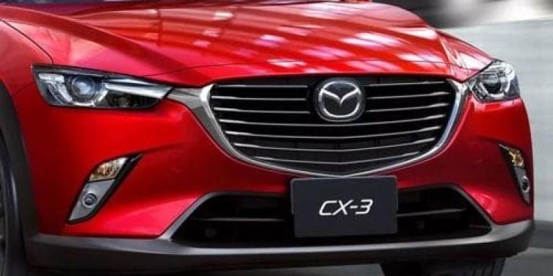 Mazda Akan Hentikan Produksi Dua Model Jajarannya