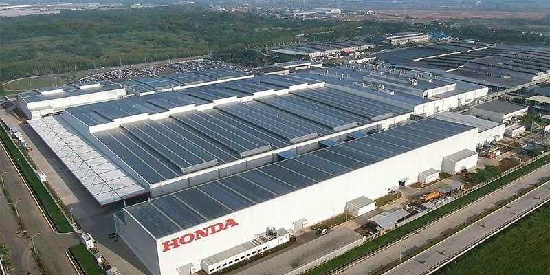 Sebanyak 94.443 unit Honda Recall Komponen Fuel Pump