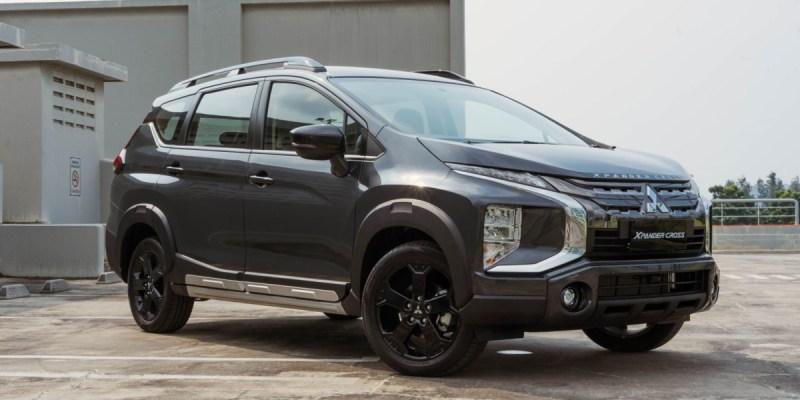 Mitsubishi Letupkan Angka Penjualan 7.516 Unit Untuk Mei 2021