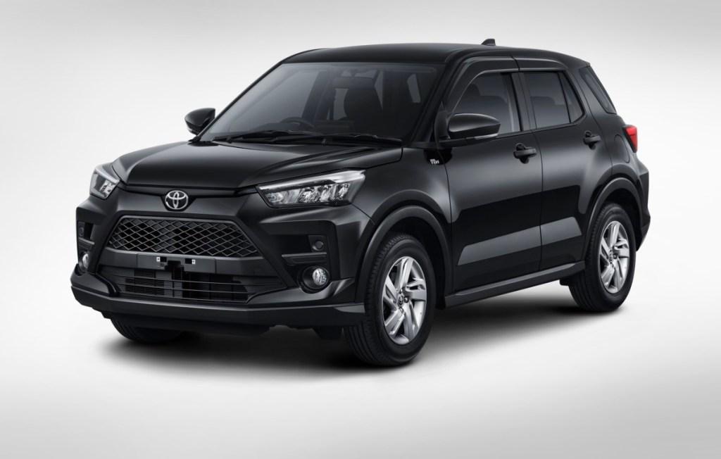 Toyota Raize 1.2 Meluncur, Lebih Cepat Dari Rencana Awal Toyota