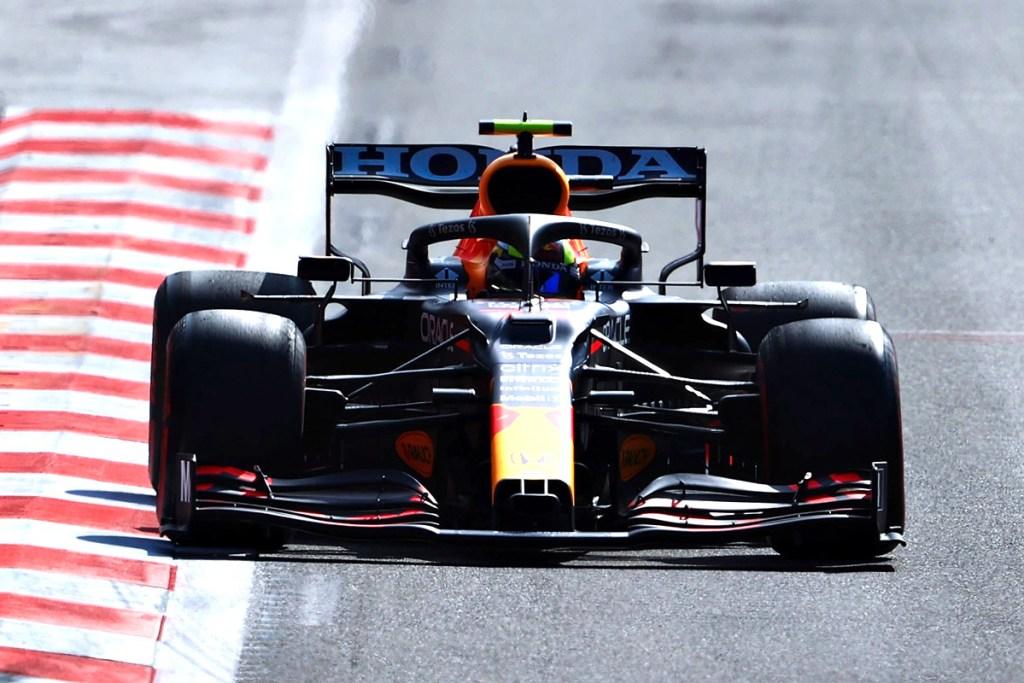 Dominasi Honda di Grand Prix Azerbaijan