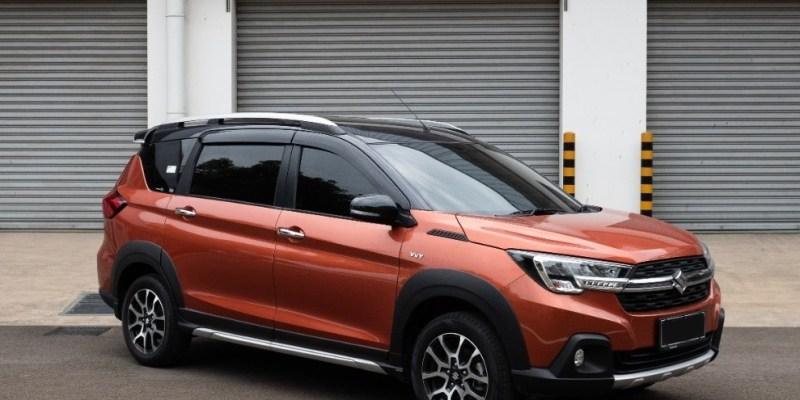 Suzuki XL 7 Sukses Raih Penghargaan The Best Functionality Car