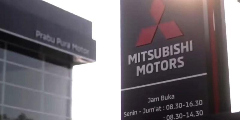 MMKSI Resmikan Diler Kendaraan Penumpang Pertama di Subang