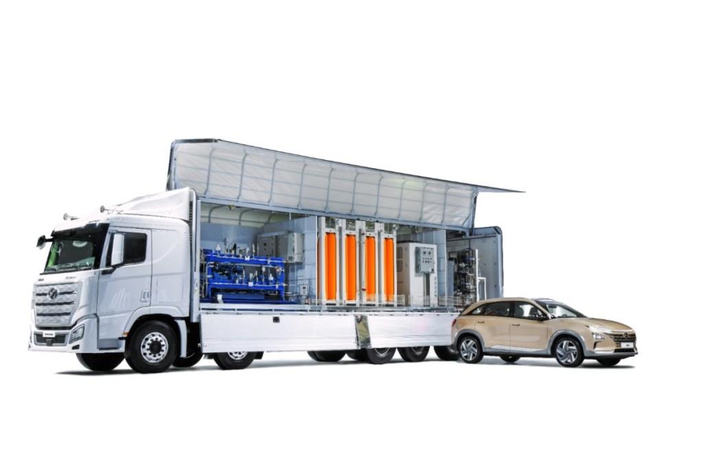 Hyundai Motors Luncurkan 'Driving Meaningful Innovation'