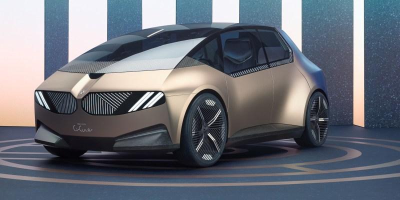BMW di IAA Mobility 2021, Tingkatkan Upaya Perangi Perubahan Iklim