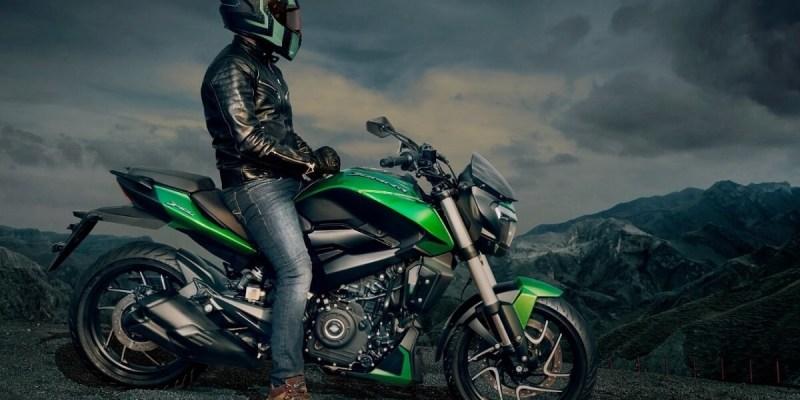 Modenas Dominar D400, Naked Bike Lokal Malaysia Untuk Konsumen Pemula