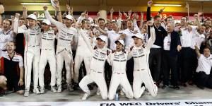 Thomas Laudenbach, Pimpinan Porsche Motorsport Baru