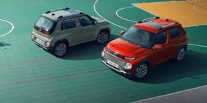 Hyundai Casper Punya Tiga Varian, Harganya 200 Jutaan