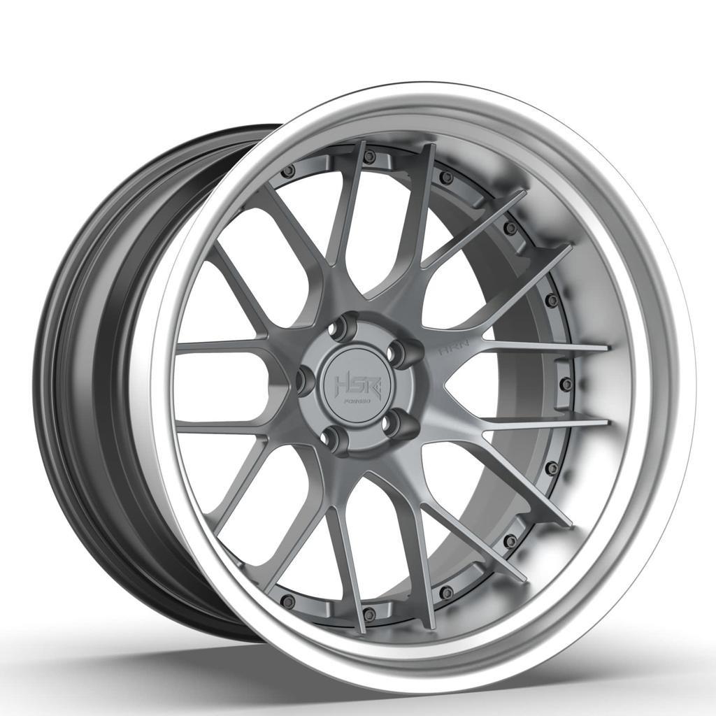 HSR Wheel Bebaskan Konsumen Mendesain Pelek Sesuai Keinginan