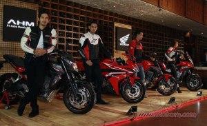Honda CBR500F CB500F CB500X CB650F Big Bike Honda (4)