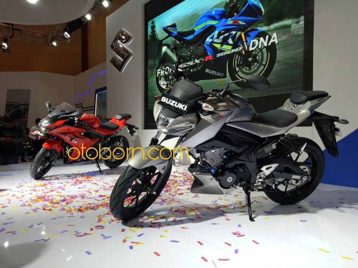 Dealer Suzuki Tutup Masalah Buat Lo? Service Motor Suzuki Bisa Di Mana Saja Seluruh Indonesia