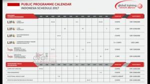 GlobalTNA Schedule 1