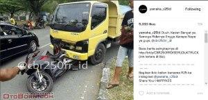 cbr250rr-ditabak-truk-crash-otoborn