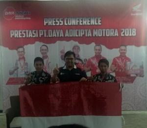 Jawa Barat Borong Prestasi Layanan Nasional 2018 Kirim Kandidat ke Tingkat Asia