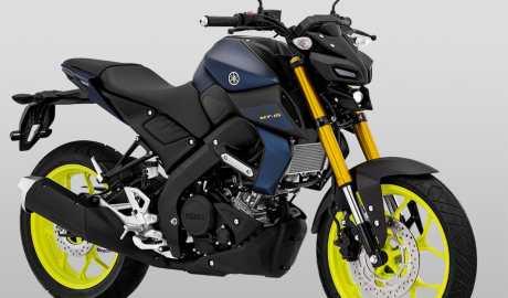 Yamaha Indonesia Resmi Luncurkan MT-15