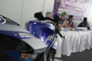 World Superbike 2019 Yamaha