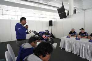 World Superbike 2019 Yamaha Sematkan Lagi Logo Semakin Di Depan