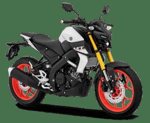 Spesifikasi Yamaha M15 2019