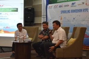 Posko Mudik Bale Santai Honda di Tangerang Beroperasi Hingga Juni