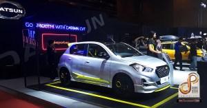 Nissan Datsun : Visitor Choice dan Best Milennial Program IIMS 2019