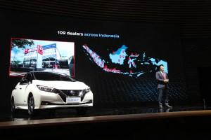 Ragam Produk Ikonik Nissan Datsun Hadir di GIIAS2019