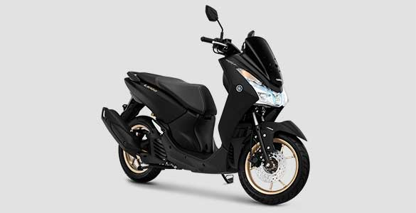 Lexi S - ABS MAXI Signature Bikin Tampilan Makin Elegan Harga Mulai 23 Jutaan