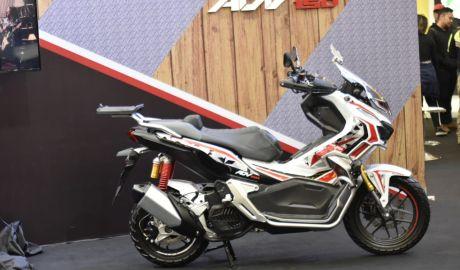 Honda ADV150 Serpong