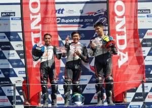 TTC Indonesia Juara