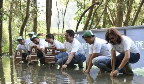 Wahana Eco Movement Lingkungan