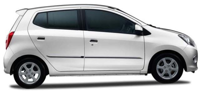 Kelebihan dan Kekurangan Daihatsu Ayla Lengkap