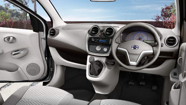 Kelebihan dan Kekurangan Datsun Go Panca Hatchback Lengkap