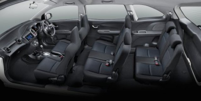 Kelebihan dan Kekurangan Honda BRV Lengkap