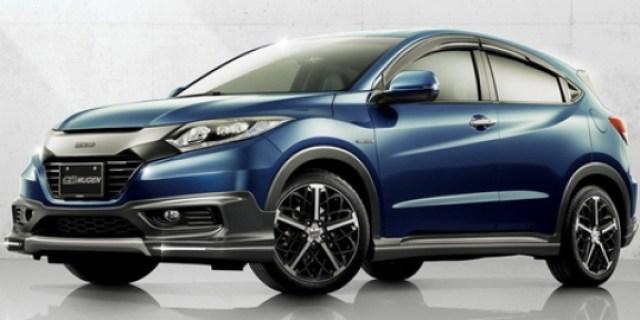 Kelebihan dan Kekurangan Honda HRV Lengkap