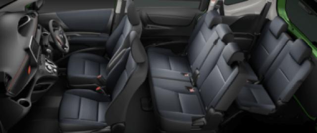 Kelebihan Dan Kekurangan Toyota Sienta Lengkap
